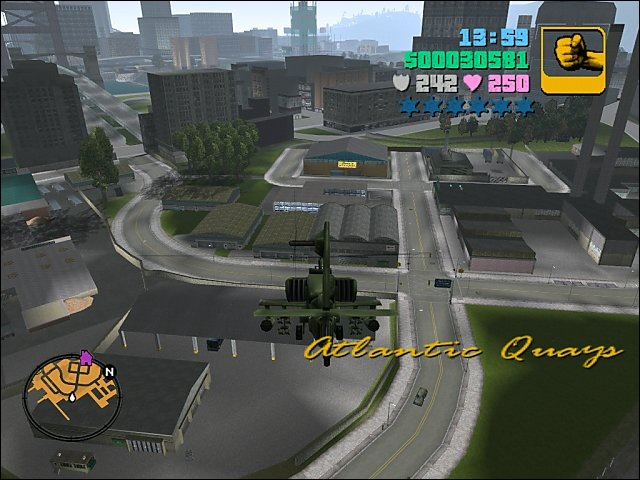 Grand Theft Auto - Liberty City Download | for GTA: Vice