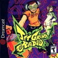 Jet Grind Radio will be coming to your Xbox 360 and Playstation 3 very soon. This will be an upgraded post, and will contain at least eight-teen brand new pieces...